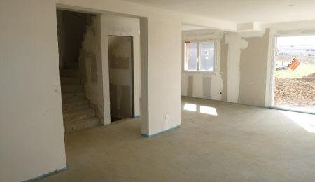 Bau Haus Innen