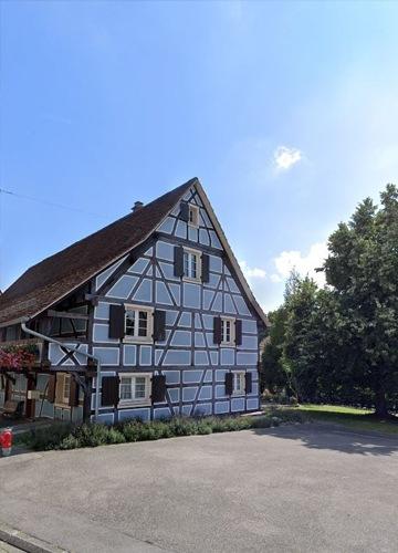 Buschwiller village
