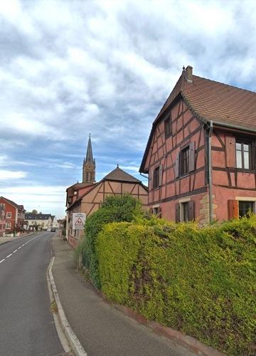 Dietwiller_village