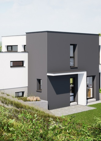 EUROMAISONS PC Pers1 rec
